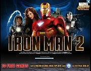 Iron Man 2 game